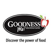 Goodness-me
