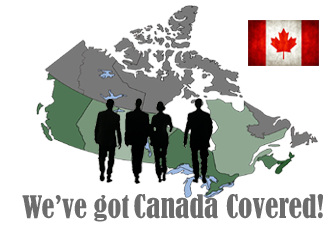 Canada Food Brokers