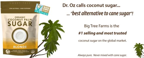 Big Tree Farms Dr Oz