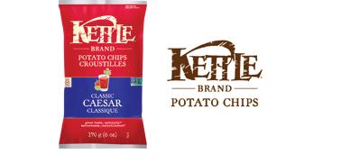 Vending Machine Commercial - Kettle Brand Chips
