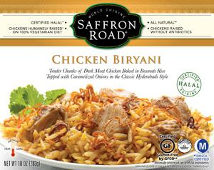 Chicken Biryani Canada