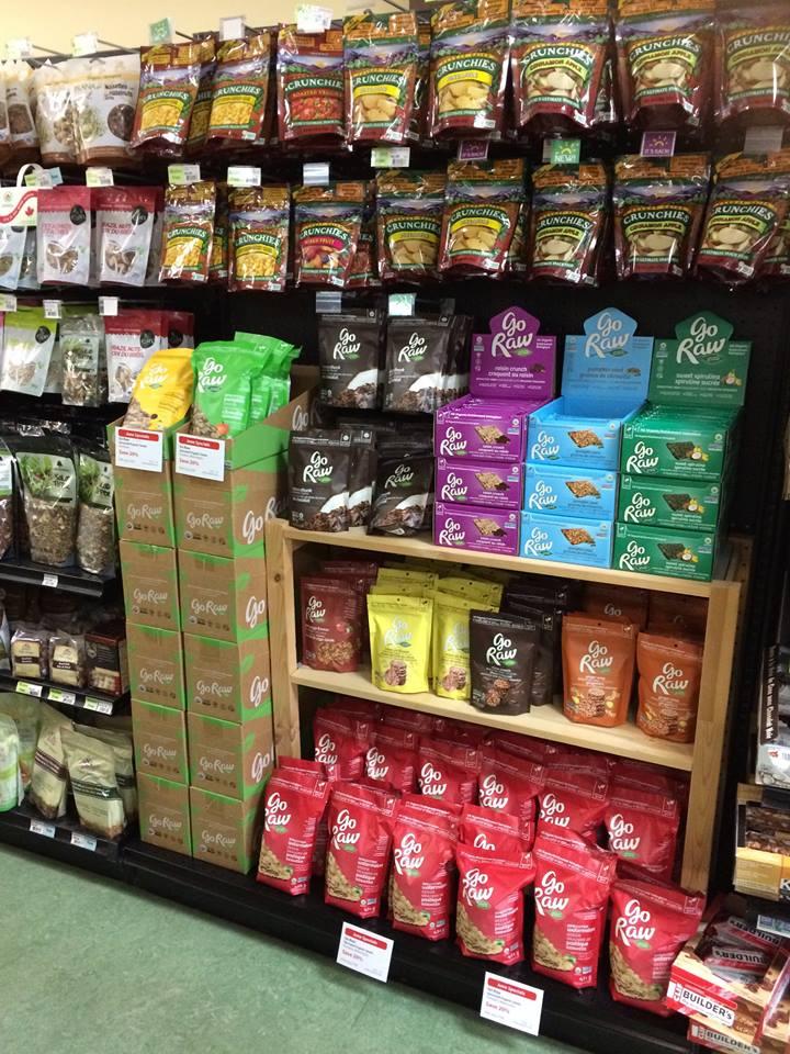 Natural Foods Distributors Canada