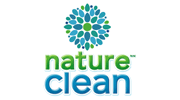 nature clean chemical-free cleaning products