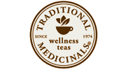 traditional medicinals teas in Canada