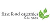 first food organics natural baby food