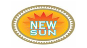 New Sun Cookies Logo